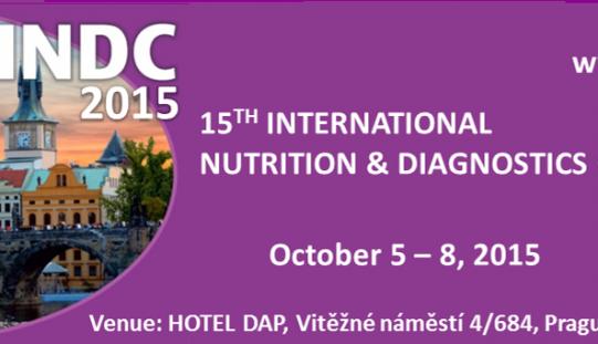 INDC 2015<br/> 5 &#8211; 8 October Prague