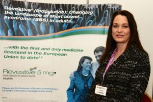 Sarah O'Connell, NPS Pharma