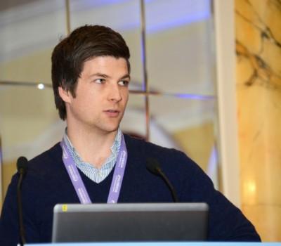 Dr Brendan Egan