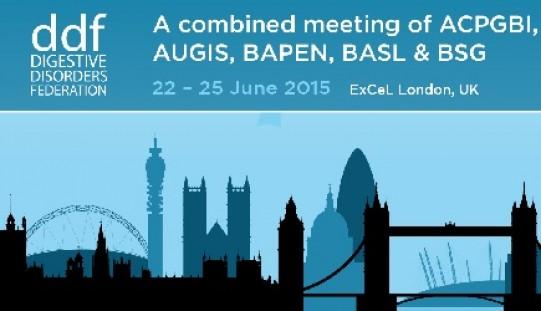 ddf meeting 22-25 June London