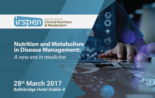 2017 IrSPEN Conference & Policy Seminar – Tuesday 28th March, 2017