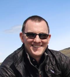 Picture Graham Turner