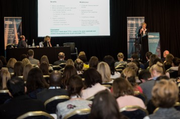 IrSPEN 2017 Conference bring an audience of 250 delegates