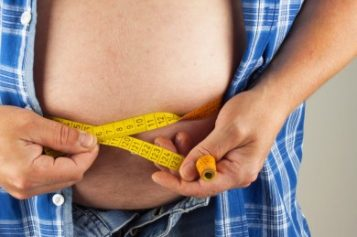 Ireland is carrying out less than one weight loss surgery a week
