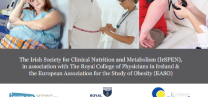 Call to Action on World Obesity Day