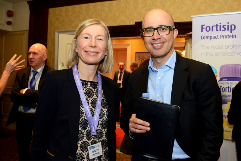 IrSPEN Conference 2015 – Delegates and speakers