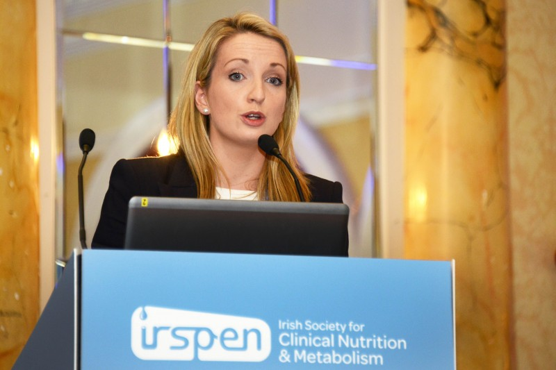 IrSPEN Conference 2015 Speakers – Education Day