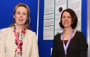 IrSPEN Conference 2015 – Poster Presenters