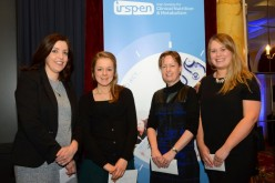 IrSPEN 2015 Conference – Poster Winners