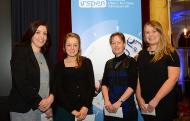 IrSPEN Conference 2015 – Poster Winners