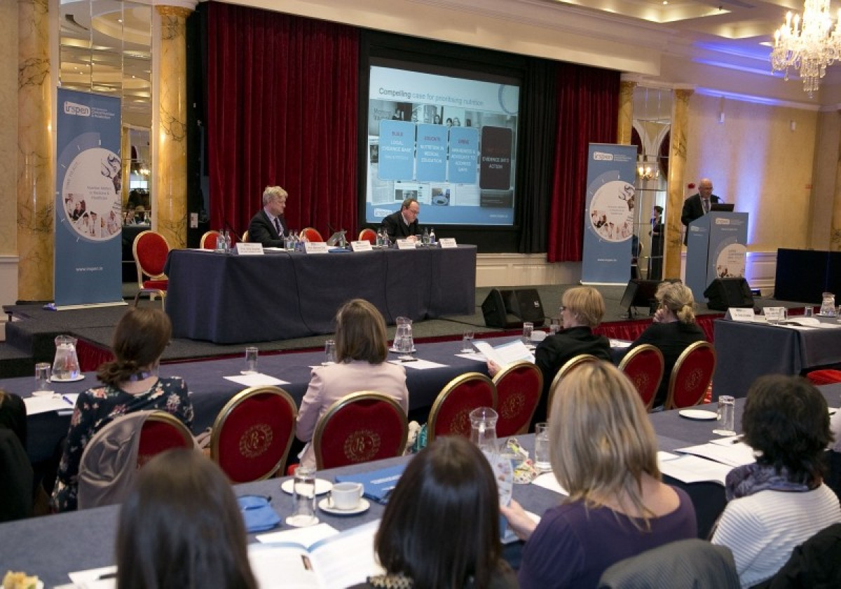 IrSPEN Conference 2015 Policy Seminar