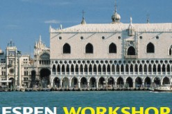 "ESPEN Workshop on ""Carbohydrates and Insulin Resistance – from Basics to Clinical Nutrition"",  November 8-9th 2015, Venice"