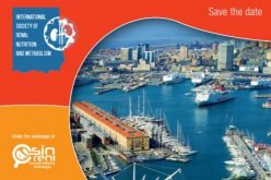 XIX International Congress on Nutrition and Metabolism in Renal Disease