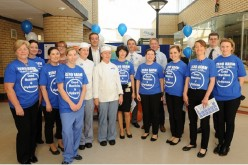 Zero Harm – Good Nutrition & Hydration Launched by Tallaght Hospital