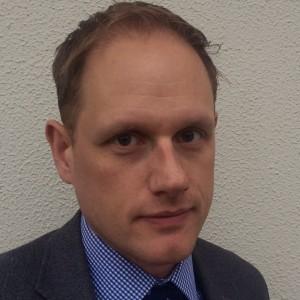 Dr Eoin Slattery | Irish Society for Clinical Nutrition
