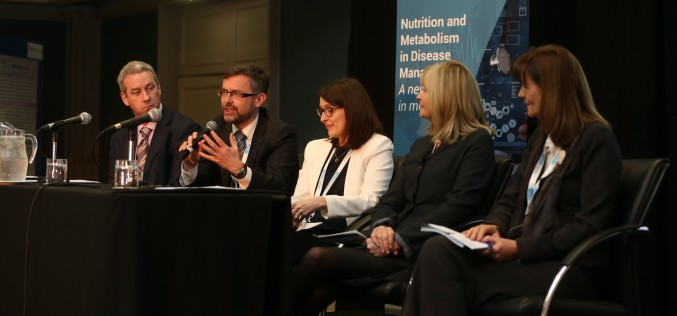 Experts discuss low awareness of obesity as a disease requiring treatment