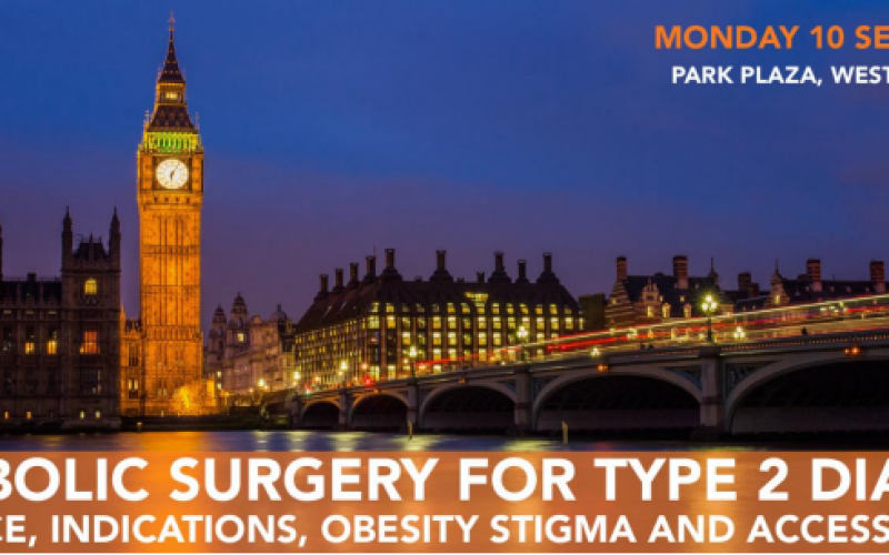 Metabolic Surgery for Type 2 Diabetes: Evidence, Indications and Barriers to Accessing Evidence-Based Therapies for Obesity-Related Diseases