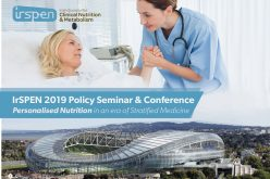 IrSPEN 2019 Policy Seminar & Conference: Personalised Nutrition in an era of Stratified Medicine