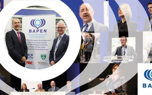 BAPEN 2019 Annual Conference