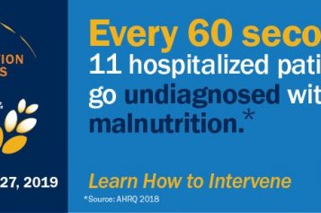 ASPEN – Malnutrition Awareness Week™ Schedule