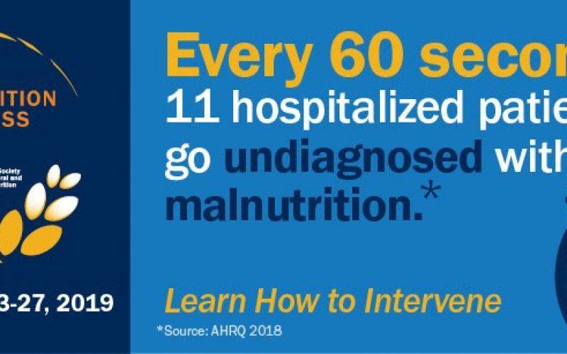 ASPEN – Malnutrition Awareness Week™ Schedule