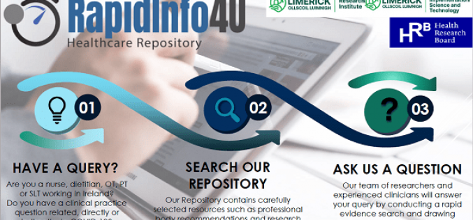 RapidInfo4U – Have a query? Search our Repository.. Ask us a Question