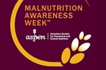 Malnutrition Awareness Week – October 5-9, 2020