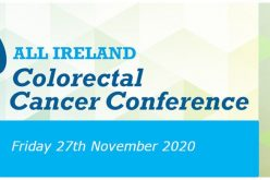 Virtual Conference: All Ireland Colorectal Cancer Conference 2020 – Friday 27th November 8.30 am GMT
