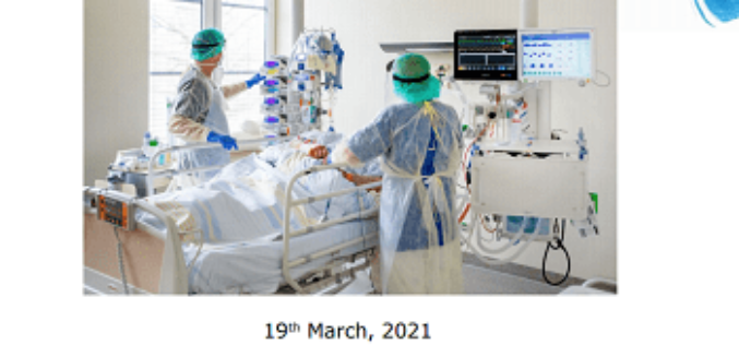 ICU Webinar – ICU Practice: Practicalities and Perspectives