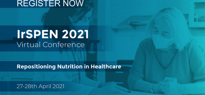 IRSPEN 2021 VIRTUAL CONFERENCE: 27th – 28th April