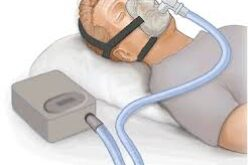 Reports of malnutrition in COVID patients on CPAP