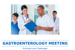 GASTROENTEROLOGY MEETING TALK SPEAKER(S) 29th March to 23rd April, 2021