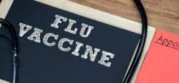 Call for Over 70s to receive nutrition screening at flu vaccination